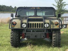 1997 Hummer H1 Deluxe | eBay