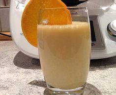 Rezept Orangen-Joghurt-Drink von Kochfee Dithmarschen - Rezept der Kategorie Getränke