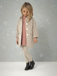 A lovely winter outfit (it's coming soon!)