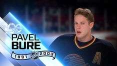 Pavel Bure: 100 Greatest NHL Players 'Russian Rocket' led Canucks to Stanley Cup Final, won back-to-back goal-scoring titles with Panthers