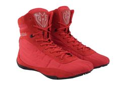 Nike Powerlifting High Top Shoes
