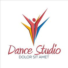 Set of dance studio logos design vector 05 - https://www.welovesolo.com/set-of-dance-studio-logos-design-vector-05/?utm_source=PN&utm_medium=welovesolo59%40gmail.com&utm_campaign=SNAP%2Bfrom%2BWeLoveSoLo