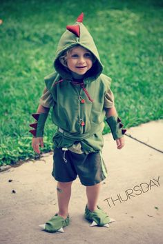 Thursday's Street Style - Aiden of The Wiegands on the Babiekins Magazine blog's Lil' Stylekins feature