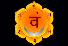 Seguimos con la serie de post acerca de los chakras. En esta ocasión tratamos el chakra swadhisthana o también conocido por ser el chakra sexual.