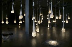 Mystical Light Drops
