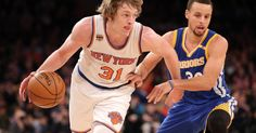 Rookie Breakouts: Ron Baker's Increased Role Is Paying Dividends for the Knicks - Knicks Sports Radio