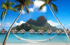MUST-SEE ISLANDS BEFORE YOU DIE