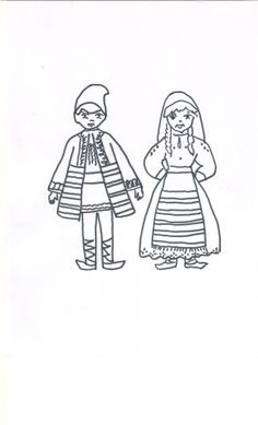 , 1 Decembrie, Easter Crafts, Romania, Folk, Delicate, Templates, Traditional, Drawings, Shirt