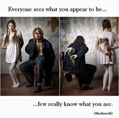 im pinning this here because it relates to  INTJs in two ways: one: we are not all psychopaths 2: we always see two sides to every story