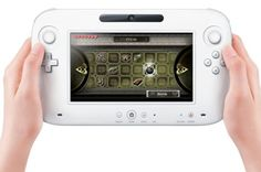 The new Wii U is going to be a very saught after piece of tech once released