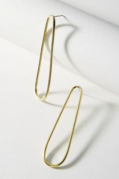 Shop the Eliptical Orbit Drop Earrings and more Anthropologie at Anthropologie today. Read customer reviews, discover product details and more.