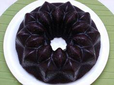 Cerveza de Argentina - Chocolate stout cake - Bizcochuelo de chocolate y cerveza negra