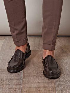 YSL shoes ahhhhhh