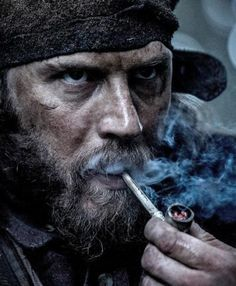 Tom Hardy, The Revenant — If you're trusting John Fitzgerald with your life,. Best Motivational Quotes, Inspirational Quotes, Daily Quotes, Tom Hardy Quotes, Tom Hardy Variations, My Silence, John Fitzgerald, Smart People, Leonardo Dicaprio