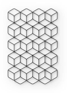 Generative design functions as image archive focusing on parametric architecture and generative design. Because of its elegance I have thought to include this great image. Also have a look at my...