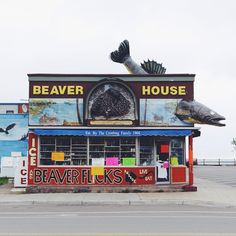 10 Day Minnesotans at the Beaver House in Grand Marais, MN. Click to see more from world-renowned travelers as they road-trip through Minnesota. #OnlyinMN