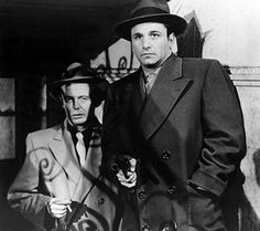The Untouchables  1950s TV