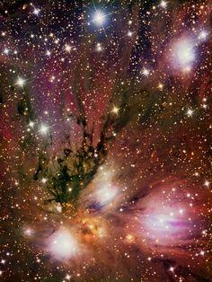 UNIVERSE 2036 NEBULA NGC2170 - herbert knapp - Google+