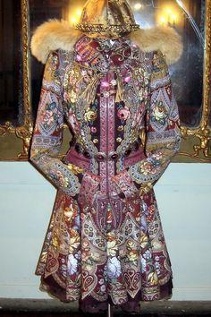 Modern Rus Fashion Line