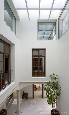 Malpartida House,© Jesús Granada