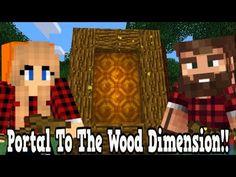 Minecraft: How To Make A Portal To Herobrine - Minecraft Portal To Herobrine!!! - YouTube Free Minecraft Account, Minecraft Portal, Minecraft Seed, Minecraft Videos, Minecraft Games, Minecraft Projects, Minecraft Crafts, Minecraft Furniture, Amazing Minecraft