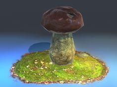 This package contains 11 mushrooms, prepared materials, textures diffuse and normal map 1024x1024. Asset prepared to present prefabs.  Armillaria Boletus_edulis Lepista_nuda Lactarius Amanitaceae Macrolepiota_procera  I hope that you like the asset! Reviews and ratings are welcome!