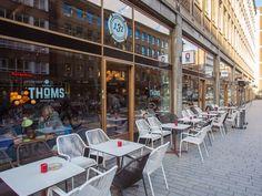 Rotterdamse straten onder de loep: van Michelinsterren en lokale producten en tot chocolade en Pekingeend. Dit alles is te vinden in één straat: de Meent.