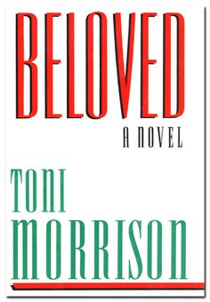 "Top Ten List of Frequently Challenged Books in 2012   ""Beloved,"" by Toni Morrison Reasons: sexually explicit, religious viewpoint, violence"