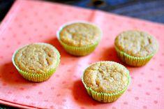 Muffins de Abóbora e Laranja - http://gostinhos.com/muffins-de-abobora-e-laranja/