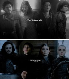 The Starks Image may contain: 8 people, text Sansa Stark, Winter Is Here, Winter Is Coming, Winter Snow, Text Games, Game Of Thrones Meme, Game Of Thones, The North Remembers, Got Memes
