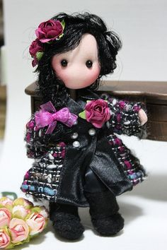 Fidelina dolls ~ Soul & Heart's