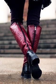 Gido boots