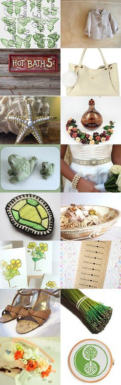 April afternoon by Laura P. on Etsy--Great Colors on this one!