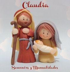 Pesebre: por Claudia Leguizamón .-