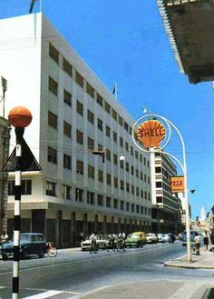 شارع 24 ديسمبر  طرابلس ليبيا Tripoli Libya