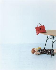 ママの心を甘く染める、秋のバッグ&シューズ | MilK ミルクジャポン