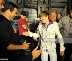 World's Best Justin Bieber My World Tour Madison Square Garden Backstage Stock Pictures, Photos, and Images - Getty Images Justin Bieber My World, Justin Bieber Tour, Stock Pictures, Stock Photos, Bbc Broadcast, Madison Square Garden, My Forever, Debut Album, Justin Bieber Wallpaper