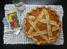 Pentagram Pie | Nothing in the House