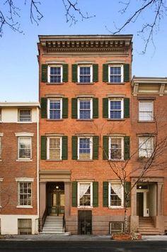 Kiefer Sutherland vende su casa de New York por 13,5 millones