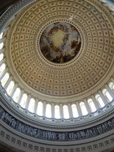 Washington, DC Capitol Dome