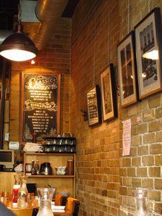 Toronto Eats: Brunch at Insomnia