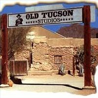 Old Tucson Studios was originally built in 1938 by Columbia Pictures; TV series such as The High Chaparral, Little House on the Prairie,  Father Murphy, the Young Riders. Also many movies staring John Wayne; other movies such as the Three Amigos, westerns such as Tombstone and The Quick and the Dead.