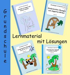 #Rechtschreibregeln für die #Grundschule; Rechtschreibung tiefgründig #üben, um das Wissen langfristig zu speichern. #Rechtschreibung #Kinder_fördern #Deutsch #Deutsch_lernen