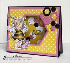 Petite abeille 2014