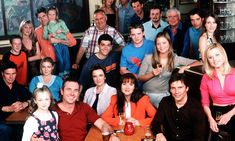 Neighbours no more? Classic Australian soap could disappear from UK TV