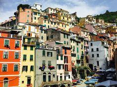 Centre - Riomaggiore