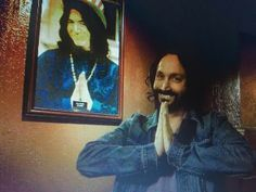 Mike Campbell, Tom Petty, Mona Lisa, Entertainment, Music, Artwork, Painting, Musica, Musik