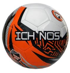 Ichnos Snazzer Junior Kids football match ball White / Green – ICHNOS SPORTS Football Match, Kids Football, Sports Website, Soccer Ball, Colours, Orange, Action, Training, Park