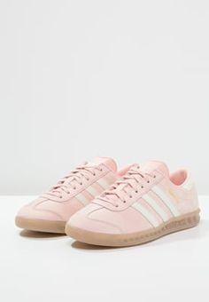 brand new 453df ae573 HAMBURG - Sneaker low - vapour pink offwhite gum4   Zalando.de 🛒