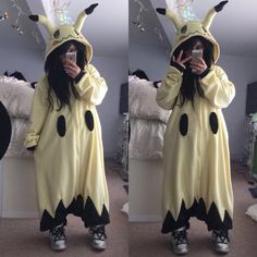 Cosplay Outfits, Anime Outfits, Cool Outfits, Fashion Outfits, Fall Fashion, Fashion Trends, Onesie Pajamas, Cute Pajamas, Onesie Costumes